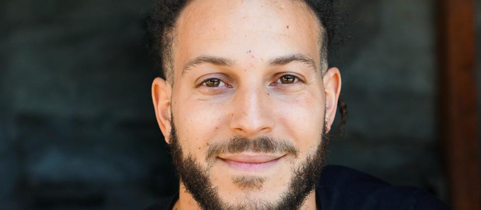 Jonathan Diaz - CBD Mixologist