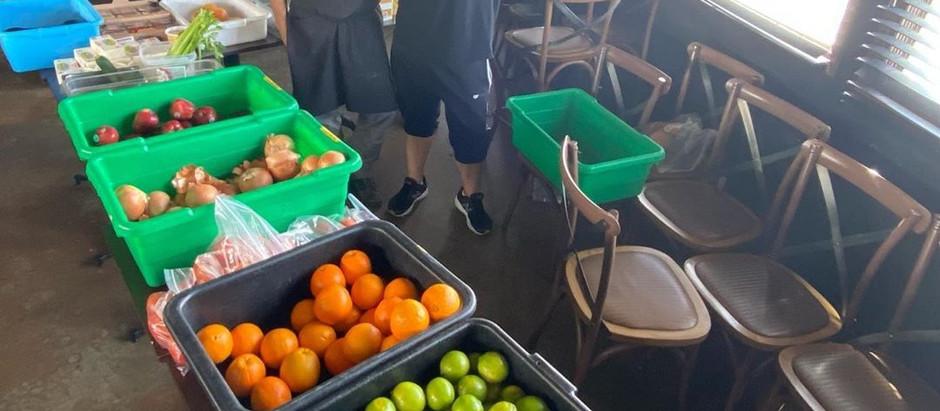 Restaurant strategies to survive the Corona shut-down