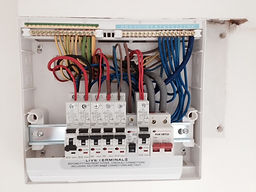 electricians teignmouth dawlish exeter