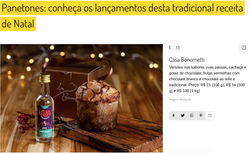 Viva Cachaça - UOL