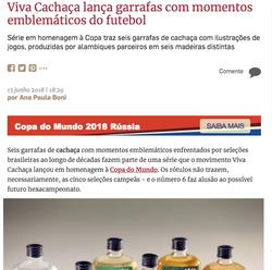 Viva Cachaça - Paladat