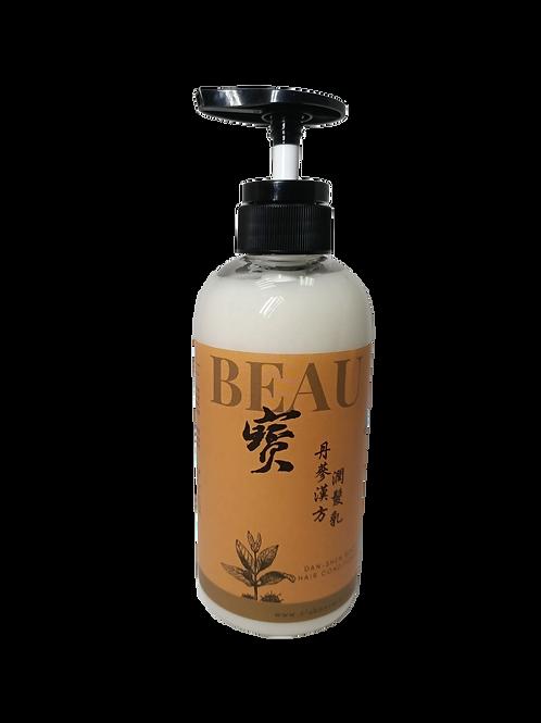 丹蔘漢方潤髮乳Dan-Shen Root Hair Conditioner