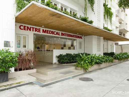 Centre Médical International (CMI)