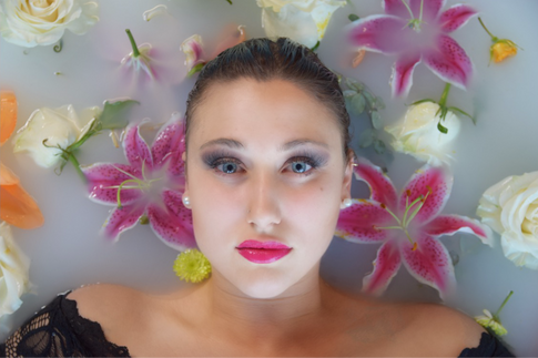 St Louis Makeup Artist, Sav Hopkins