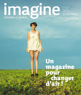 Imagine magazine