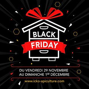 Black Friday ICKO