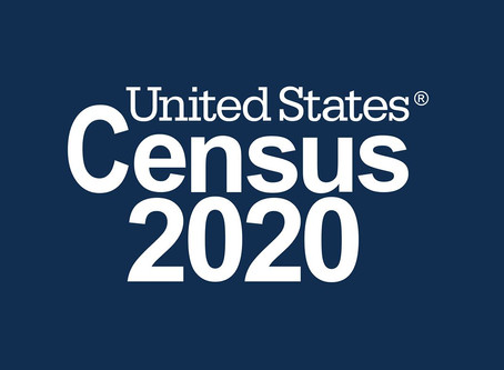 Please Respond to the Census!