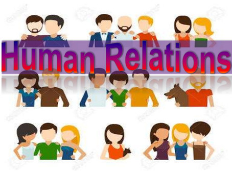 Human Relations Commission of the City of Asheville