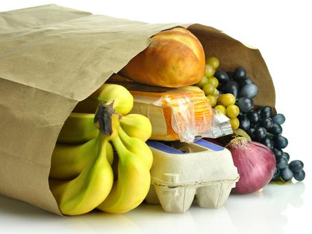 Emergency Food Plan Input Survey
