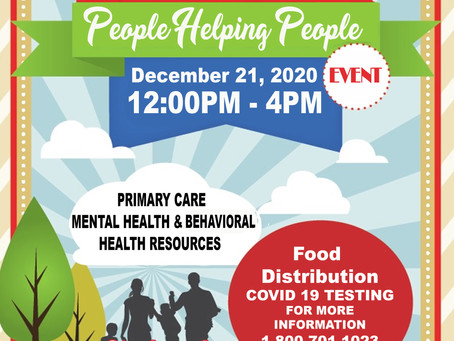 United Providers of Health Community Day