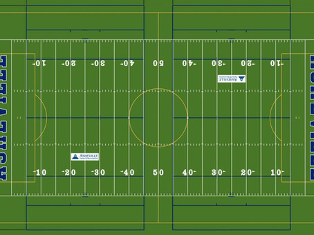 Memorial Stadium Project Moving Forward