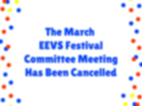 Copy of The March EEVS Festival Committe