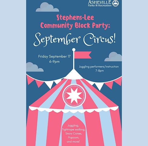 Stephens-Lee Block Party Circus.png