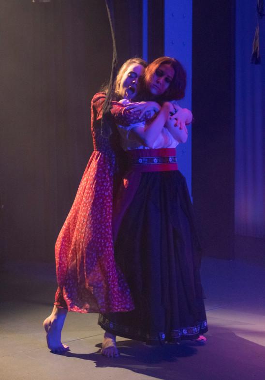 Illan and Karine