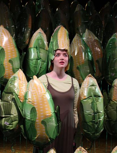 The Chorus in the Corn