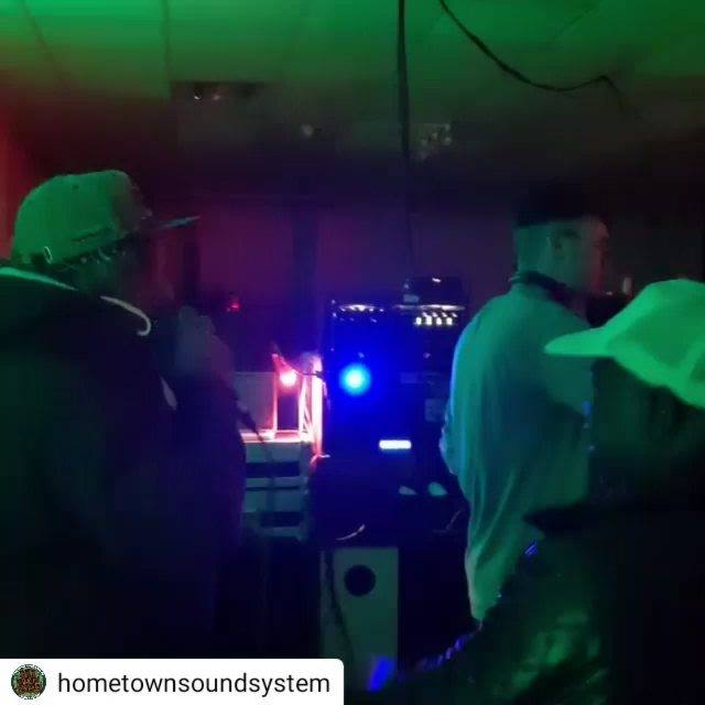 🎤Mark Iration X Tom Spirals X Macky Banton X Hometown 🔥  @irationsteppas  @hometownsoundsystem  @macky_banton
