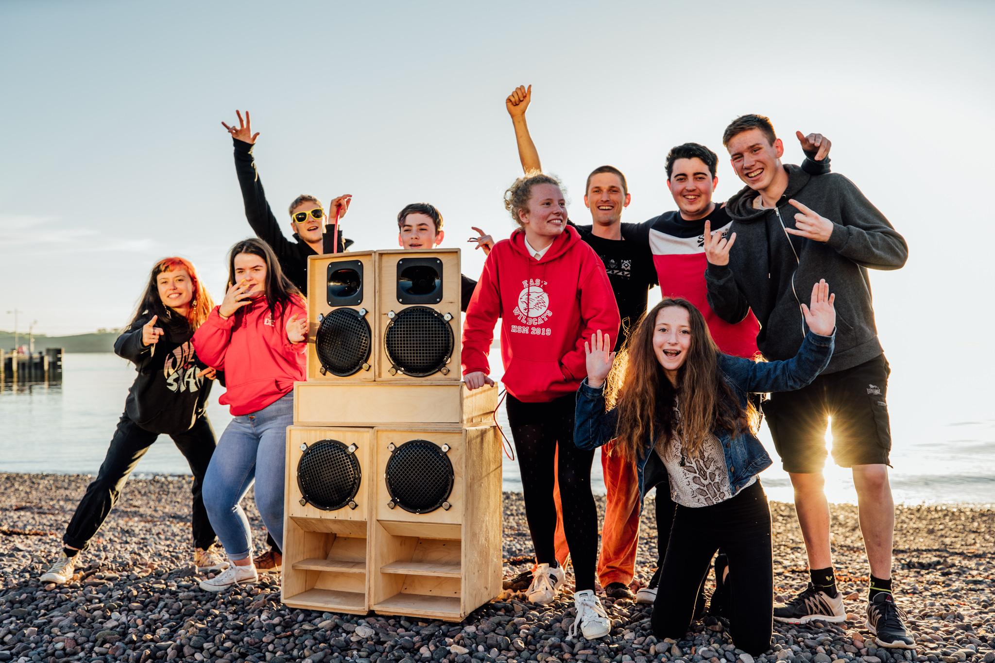 Soundsystems Largs May 2019-87