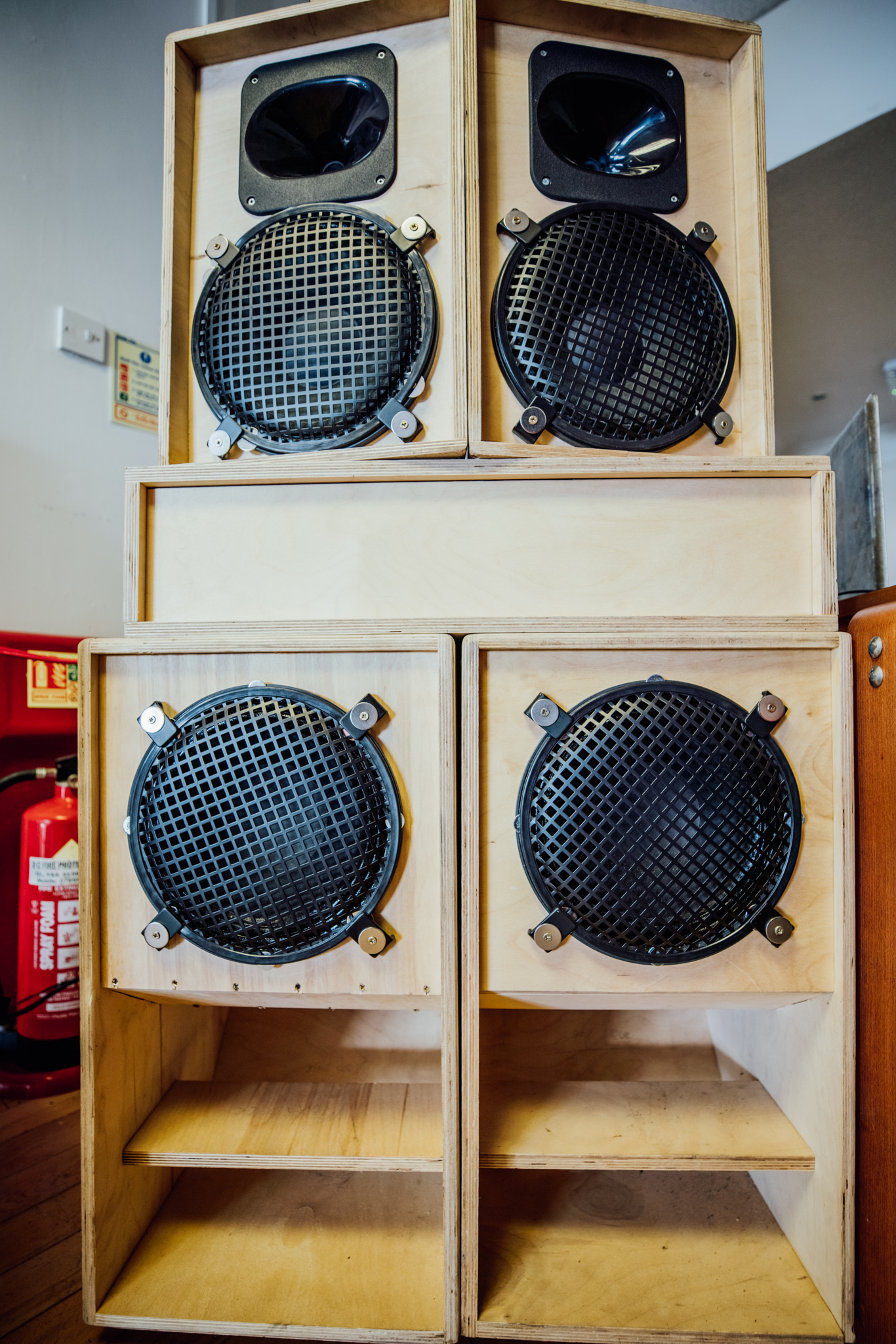 Soundsystems Largs May 2019-12