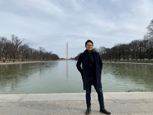 2019/01/01 Dr Li-Ta Hsu now is a technical representative and council member in ION