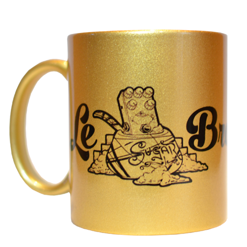 Caneca Le Brown Sugar