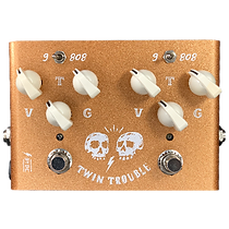 Twin Trouble Limited Edition