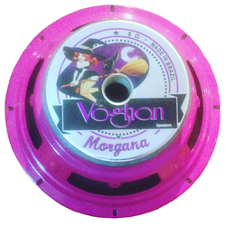 MORGANA 10 1