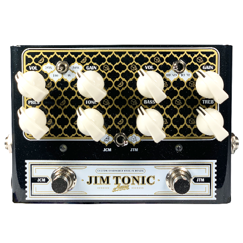 Jim Tonic