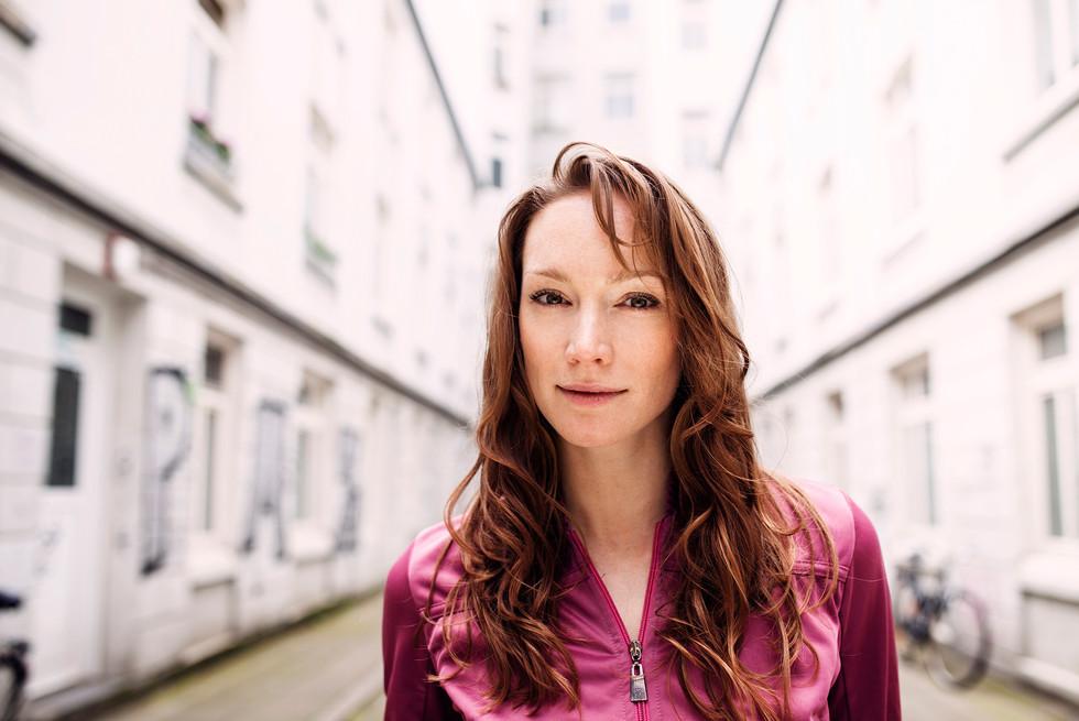 Lara Patzack by Jan Northoff