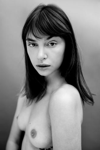 Annalisa by Jan Northoff