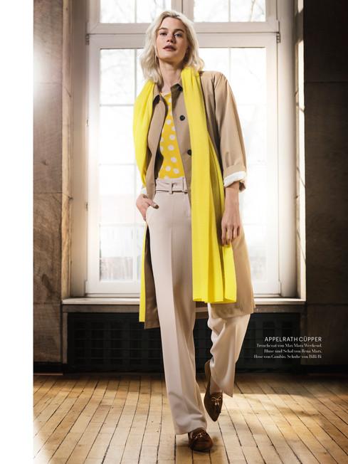 Felicity Peel for Prinzipal Magazin by Jan Northoff