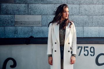 Rebecca Mir by Jan Northoff