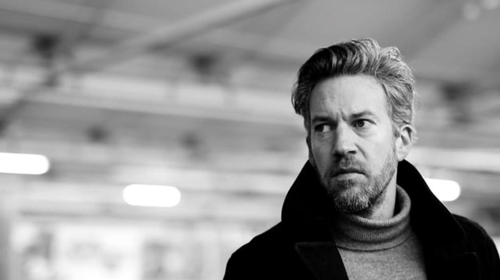 Felix Aderhold Filmed Portrait