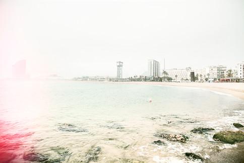 Barca Beach by Jan Northoff