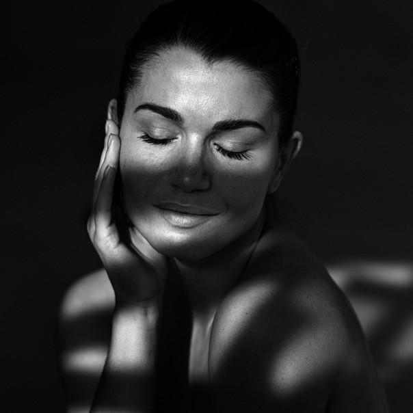 Sabrina Laporte by Jan Northoff