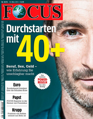 Focus Magazin by Jan Northoff