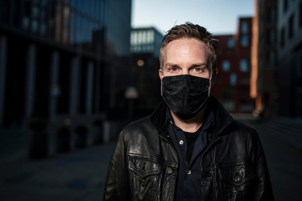 Tobias Holland by Jan Northoff
