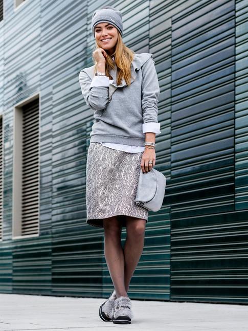 Prinzipal Magazin Autumn 2017 Womanswear