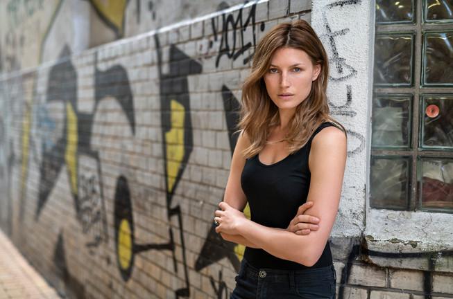 Andrea Wahlgren