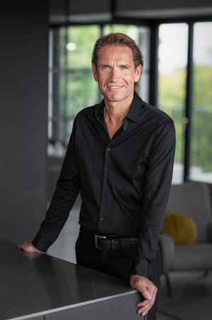Andreas Neudahm for Berbel by Jan Northoff