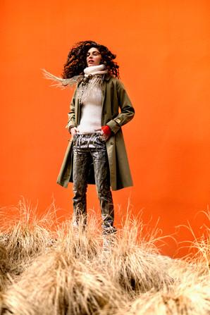 Mariah Strongin by Jan Northoff
