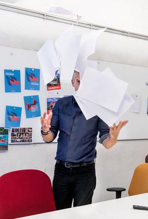 Arno Lindemann for Apenberg Printkompress by Jan Norhtoff