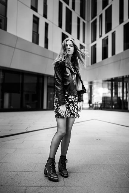 Johanna by Jan Northoff
