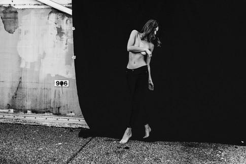 Elisabeth Giolito by Jan Northoff