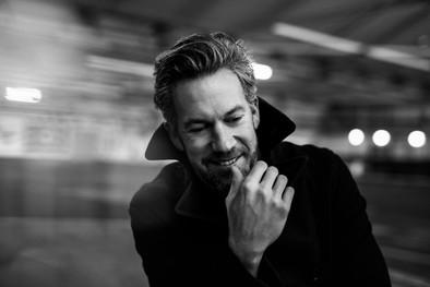 Felix Aderhold by Jan Northoff