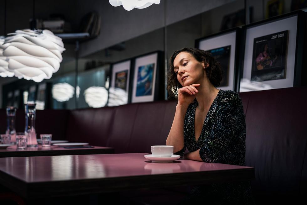Claudia Kaatzsch by Jan Northoff