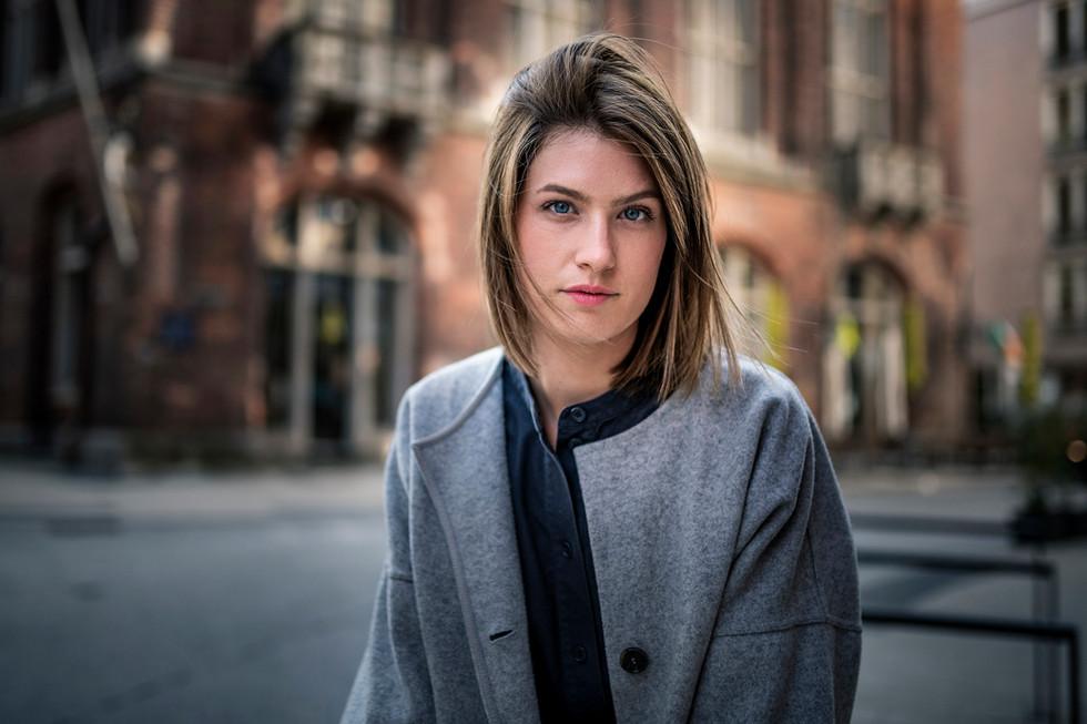 Hanna by Jan Northoff