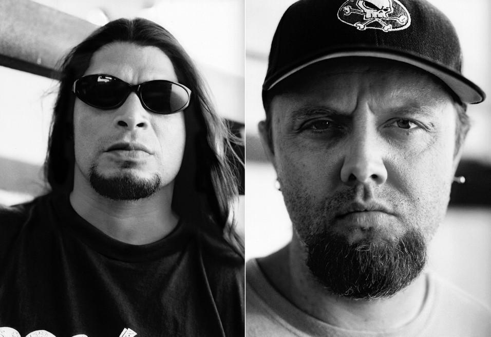Metallica by Jan Northoff