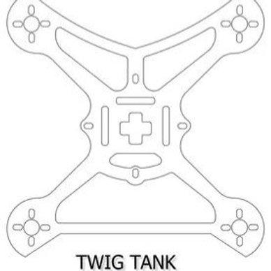 Twig Tank Frame