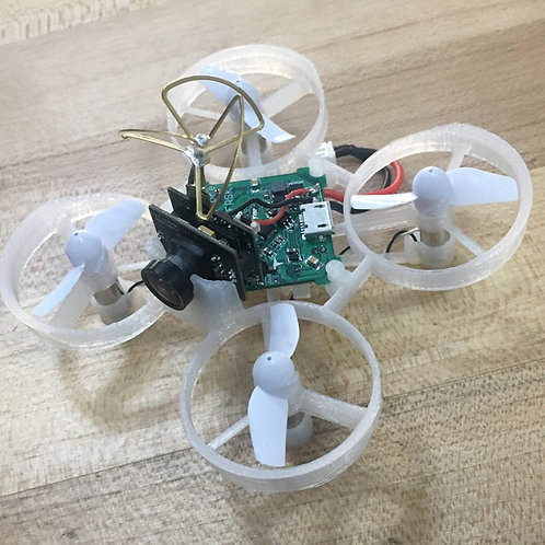 Goldberg Frame (Tiny Whoop)