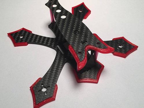 Shendrone Shrieker Bumper Kit